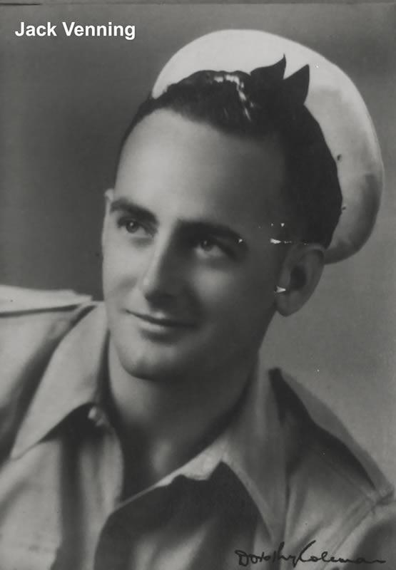 Jack Venning