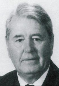 JACK DEARLOVE