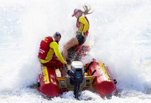 IRB TEAM RESCUE
