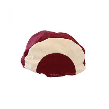 Lycra competition noddy cap
