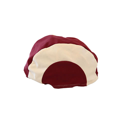 Lycra competition noddy cap