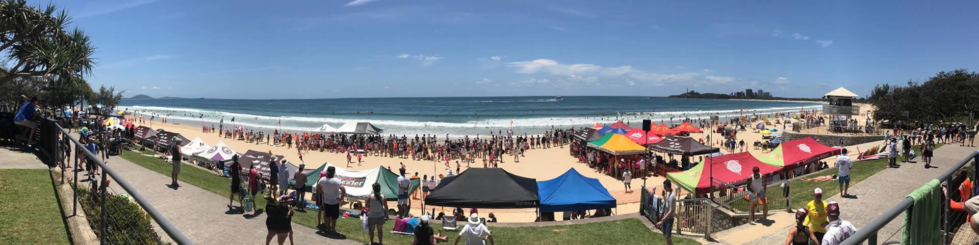 Mooloolaba Surf Lifesaving Club