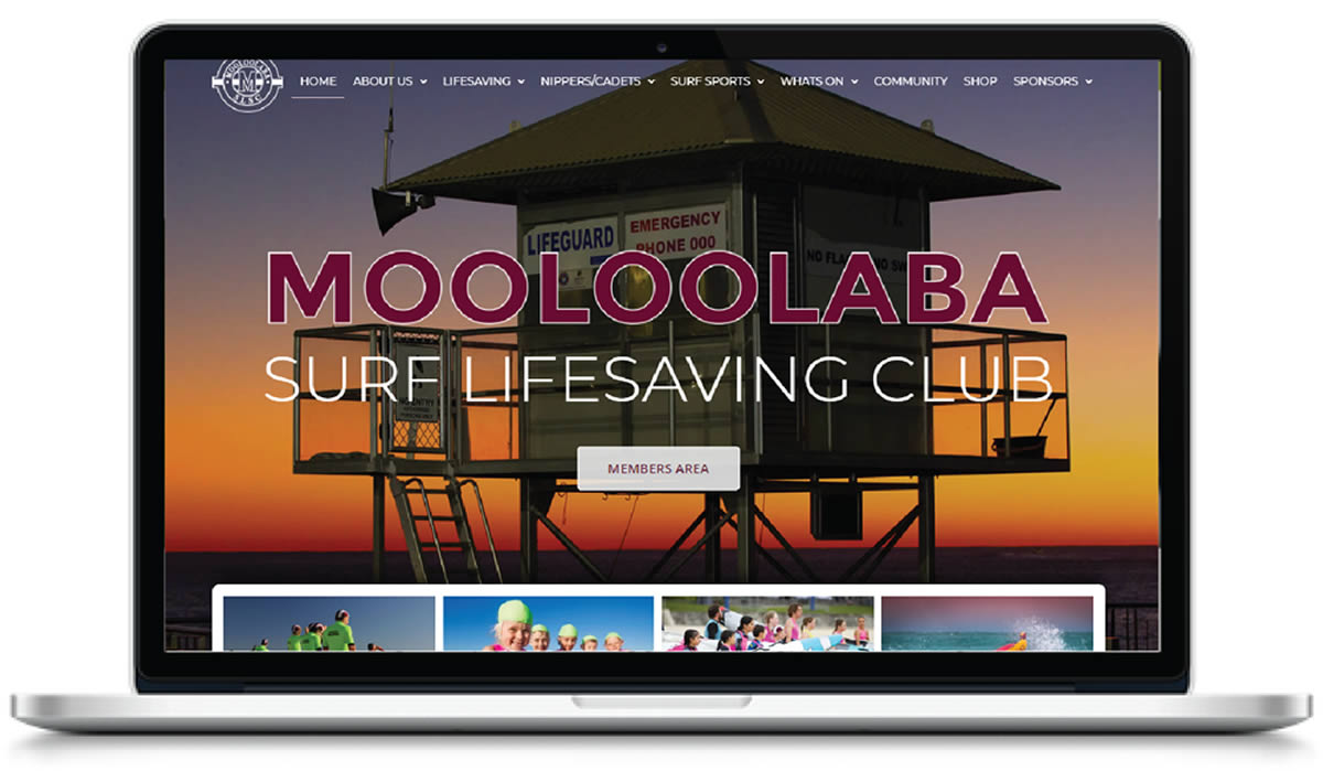 We've launched our new website